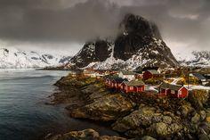 une semaine en hiver à Lofoten en Norvège par Mikołaj Gospodarek - http://www.2tout2rien.fr/une-semaine-en-hiver-a-lofoten-en-norvege-par-mikolaj-gospodarek/