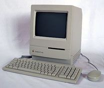I remember computers like this