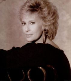 Tammy Wynette-my favorite female country singer