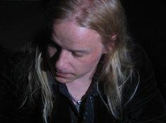 A Beautiful Man!♥ #FinnishMan #Suomi #Emppu #Nightwish #Guitars #Guitarist #BestGuitaristOfTheWorld #Blonde #angel  #king #of #guitars