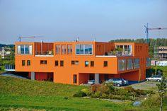 Woonhuis Overgooi / Private House Overgooi ( Next )
