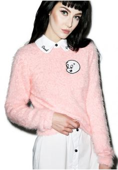 Lazy Oaf X Casper | Dolls Kill