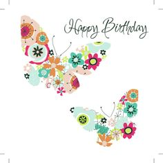 Jeannine Rundle - AD2693A BIRTHDAY FLORAL BUTTERFLIES.psd