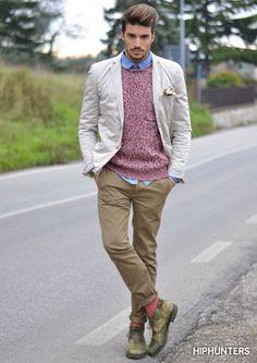 Mariano di Vaio - Look 3 http://www.hiphunters.com/magazine/2013/11/22/style-crush-mariano-di-vaio/