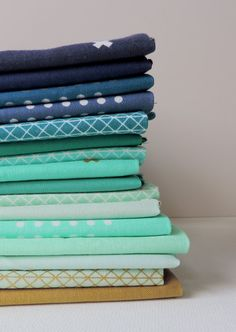 Cotton  Steel Basics Splash Bundle PLUS by ModernStudioFabrics  I LOVE Cotton Steel Fabrics!