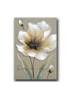 cuadros modernos y abstractos - Galerias Galindo Violin Art, Art Thomas, Acrylic Painting On Paper, Abstract Flowers, Painting Patterns, Pebble Art, Botanical Art, Aesthetic Art, Flower Art