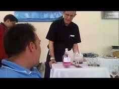 preparacion de un gin tonic especial rincon del faro parte 1
