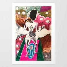 Smoragdova | Society6 London Art, Art Day, Insta Art, Pop Art, Saatchi Art, Collage, Behance, Art Prints, Drawings