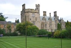Ridley Hall, Northumberland, England. Home of Hon. Francis Bowes-Lyon & his wife Lady Anne Catherine Sybil Lindsay. Francis is my 8th Cousin 4x Removed on the Stike side.