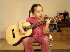 Nolwenn Leroy - La Jument De Michao (par Luna)