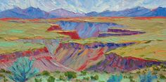 Michelle Chrisman | Artist | Gallery in Santa Fe NM