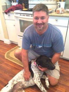 #Marine veteran gives love and stability to unwanted dog http://blog.petsforpatriots.org/marine-veteran-gives-love-and-stability-to-unwanted-dog/