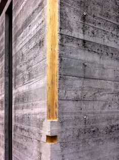 Carlo Scarpa Architect | Tomba Brion Monumental Complex | Photo by Terry Glenn Phipps