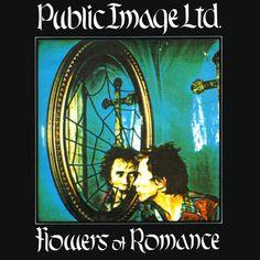 PIL  /  Flowers of Romance
