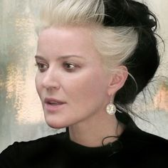 Interview: Daphne Guinness - Isabella Blow: Fashion Galore! - SHOWstudio - The Home of Fashion Film