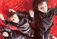 The Cure Photo Gallery   1982  