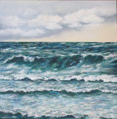 Big Lake Waves!