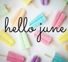 Great Pictures June 2020 calendar wallpaper Suggestions Quick…you want to develop a appointments on your child's company, record most techniques, games, Hello January Quotes, Hello June, Hello Summer, Hello Hello, Seasons Months, Months In A Year, Summer Months, Summer Nights, Summer Fun