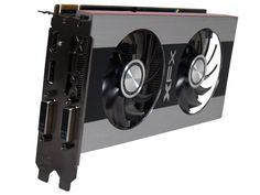 XFX Radeon HD 7770 Black Edition Grafikkarte im Test  http://www.pcwelt.de/produkte/XFX-Radeon-HD-7770-Black-Edition-Grafikkarte-Test-6596031.html