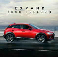 Open Inden Mazda CX-3, @mazdajkt mazdajkt.com  0811-202-1231