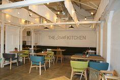 The new 'Street Kitchen'