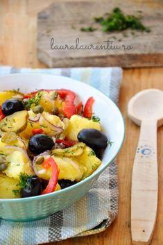 Potato Recipes, Vegan Recipes, Romanian Food, Spring Recipes, Fruit Salad, Cookie Recipes, Salads, Food And Drink, Health Fitness