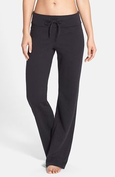 Nordstrom 'Lazy Mornings' Lounge Pants available at #Nordstrom