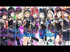 µ's-Sore Wa Bokutachi no Kiseki-Full - YouTube
