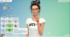 CAS Trait Internet Kid by drewstacey at Mod The Sims � Sims 4 Updates