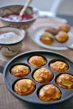 Munker_02 Norwegian Cuisine, Norwegian Food, European Cuisine, Great Recipes, Favorite Recipes, Healthy Recipes, I Love Food, Good Food, Cook N