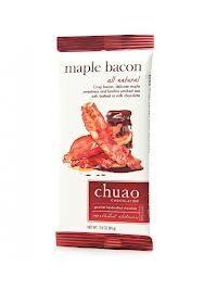 Chuao Chocolatier Choc Bar Drk Maple Bacon *** Want additional info? Click on the image.