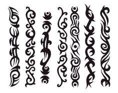 Tribal+Tattoo+Designs+for+Love | Quer um desenho personalizado para sua tattoo? Clique aqui!