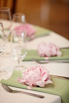 Spring/Easter Tablescapes