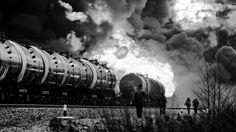 Diário de 74. Desastre ferroviário em Moçambique fez 60 mortos