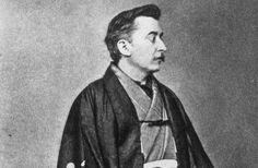 Ο Εθνικός ποιητής της Ιαπωνίας είναι ένας Έλληνας από την Λευκάδα. Μια  ιστορία σαν παραμύθι ea7690a89e3
