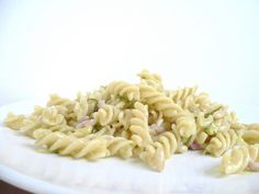 Pasta Zucchine, Pancetta e Pinoli col Bimby by RicetteBimby, via Flickr