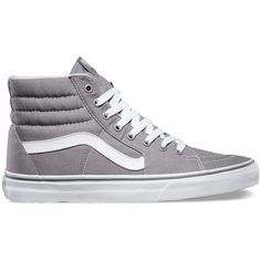 Mens Tops Vans Grey High Salegt; Off42Discounts If7Yyb6gvm