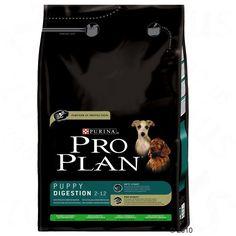 Pro Plan Puppy Digestion Lamb & Rice - Köpek Maması14 Kg.