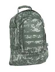 ACU Three Day Backpack   Army   Military   Bags   Luggage