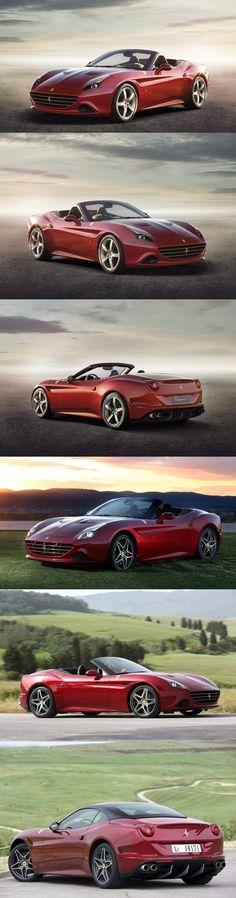 Awesome Ferrari 2017: Cool Ferrari 2017: Ferrari California T  EMMKAY AUTOMOTIVE Check more at carsboa... Car24 - World Bayers Check more at http://car24.top/2017/2017/03/04/ferrari-2017-cool-ferrari-2017-ferrari-california-t-emmkay-automotive-check-more-at-carsboa-car24-world-bayers/