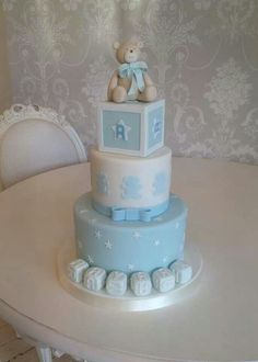 Made Zoe Clark Cakes