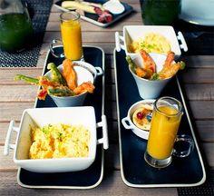 Brunch aos domingos / Hotel Valverde | Mutante Magazine Brunch, Food, Meal, Essen, Hoods, Meals, Eten, Brunch Party