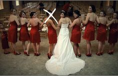 How to fire a bridesmaid | Offbeat Bride Unfortunate, but sometimes has to happen