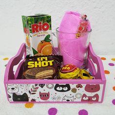 Tostadas, Lunch Box, Mini, Instagram, Art, Popcorn, Best Friend Gifts, Sweet Breakfast, Food