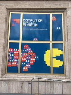 Just visited the video game museum in Berlin today - it was amazing!