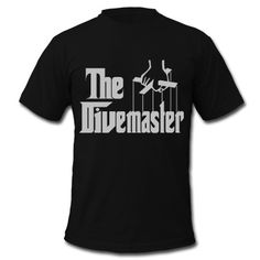 The Divemaster