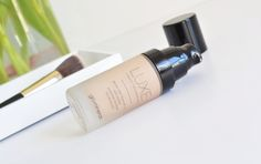 Luxe Liquid Foundation Review: Sarah Loves Makeup
