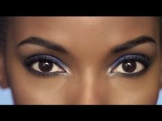 Bold, Dramatic Eyes Made Easy with Wet Application Makeup Tutorial from ...