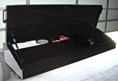 Truck Storage Drawers For Service Bodies And Tool Boxes By
