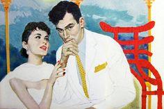 "Joe De Mers (""The Loveless Marriage"" in McCall's magazine in August 1956."